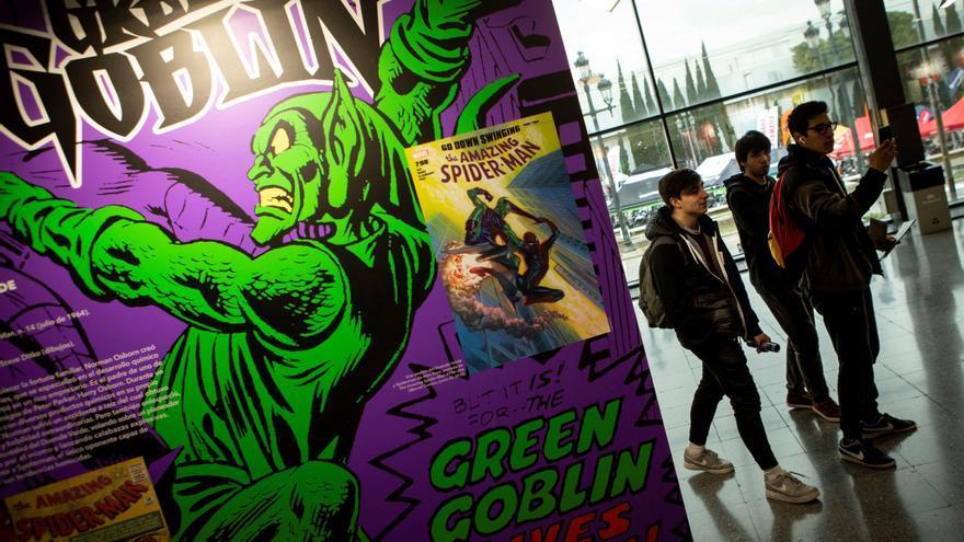 Comic Barcelona no se celebrará presencialmente por segundo año consecutivo