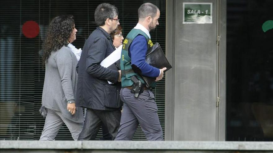Detenido el portavoz de Coalición Canaria en el Cabildo de Lanzarote en la operación Madeja