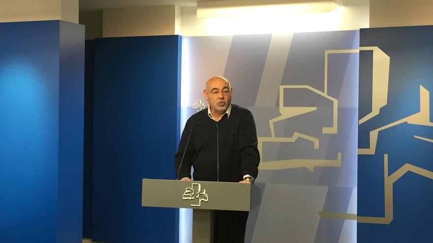 """PSE: """"La famosa república catalana no se la creen ni los propios independentistas"""""""