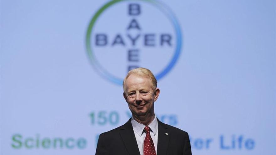 Bayer ofrece 55.200 millones de euros por la estadounidense Monsanto