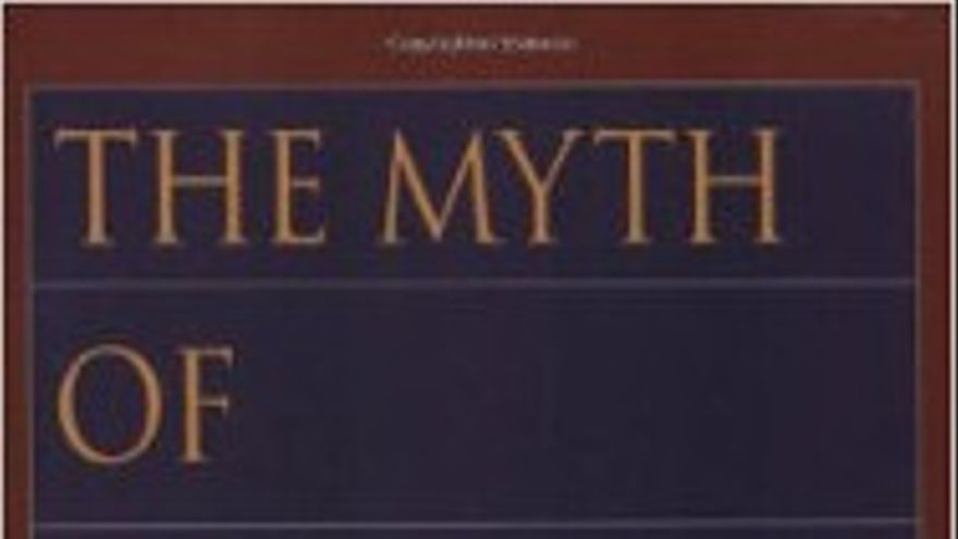 The myth of ownership