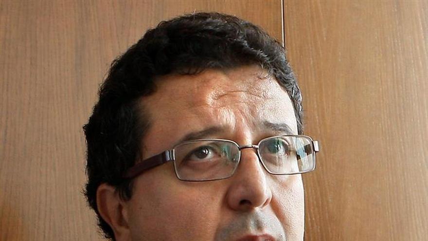 El Tribunal Constitucional rehabilita al juez Francisco Serrano