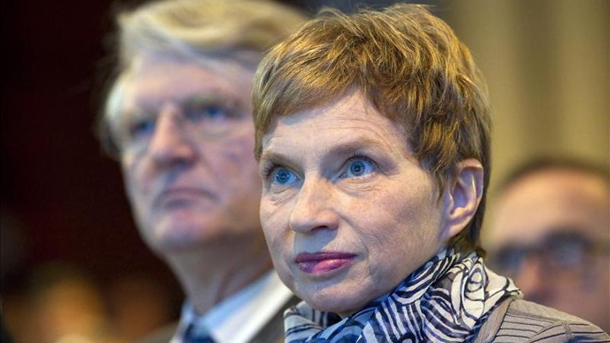 La patronal francesa propone elevar la edad de jubilación de 62 a 65 años