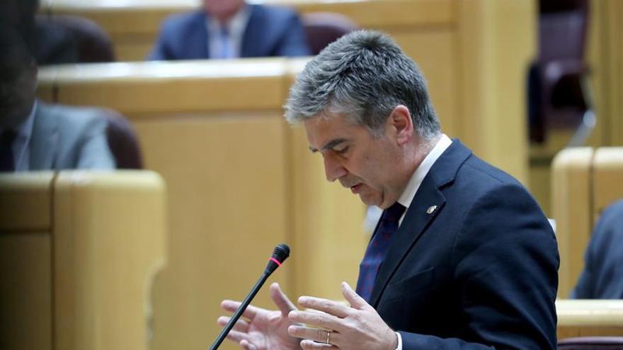 El PP apremia para que Sánchez aclare su tesis en comisión de investigación