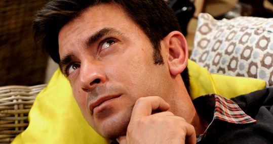 """Arturo Valls: """"Me arrepiento de haberle preguntado a Hugh Grant por las prostitutas en 'CQC'"""""""