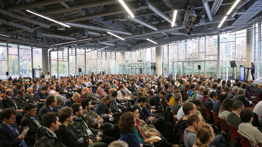 Basque Cybersecurity Centre cumple un año con un evento multitudinario