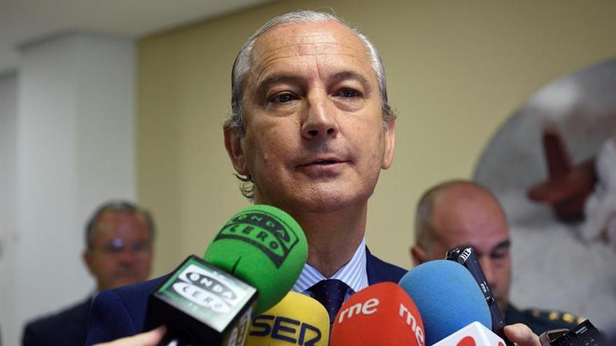 """Fernández de Mesa: """"No existen devoluciones en caliente"""", sí rechazos en frontera"""