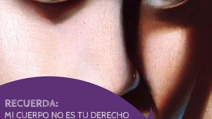 Campaña contra el acoso sexual en las fiestas