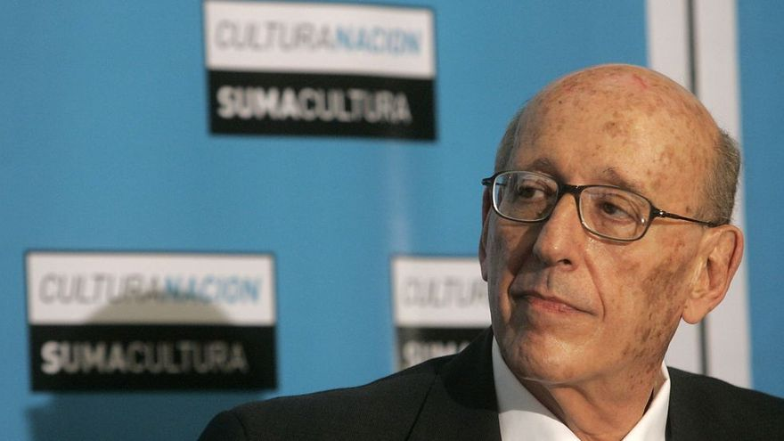 Murió el politólogo y ensayista José Nun
