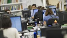 Banco de España advierte de que la dificultad para bajar salarios puede dañar la competitividad