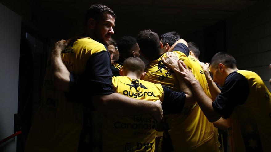 El equipo lagunero se enfrentará a uno de los mejores conjuntos de Europa.