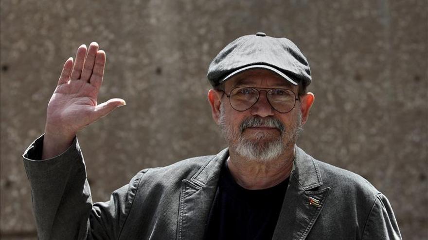 El cantautor cubano Silvio Rodríguez recuerda sus encuentros con García Márquez
