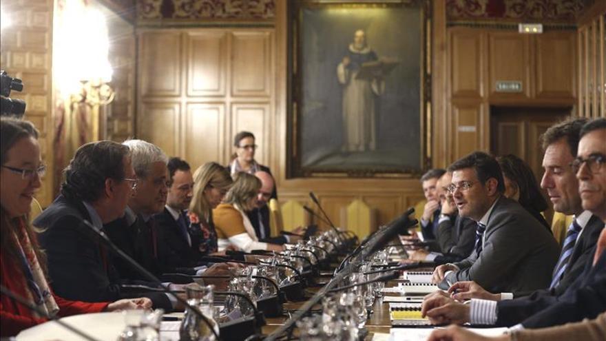 """Rafael Catalá dice que EEUU ha cumplido """"estrictamente"""" en su colaboración con el caso Couso"""