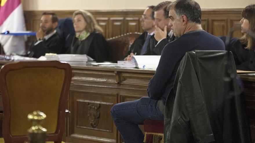 Condenado a 10 años de cárcel el autor del incendio Poyatos (Cuenca) en 2009