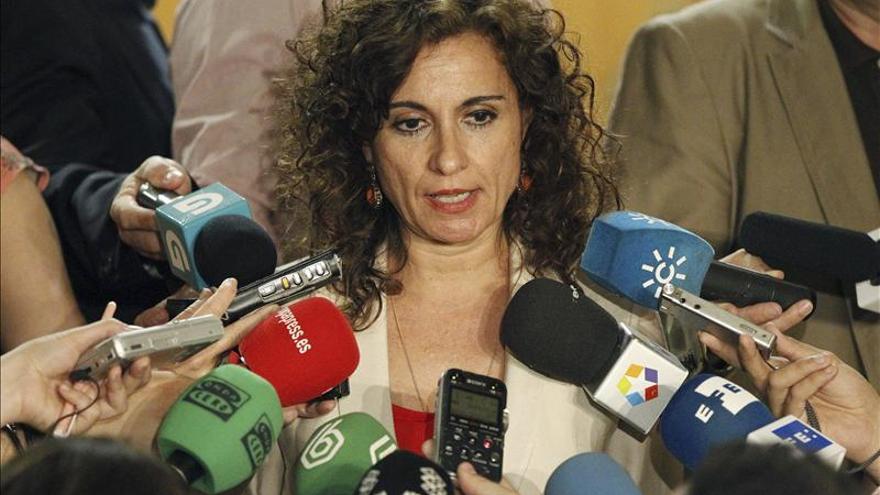 """Andalucía pide """"vía exprés"""" jurídica para recuperar el dinero público defraudado en los ERE"""