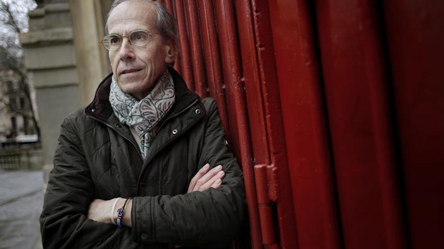 """El encierro de Pamplona, una """"vacuna contra el miedo y estrés"""" de los toros"""