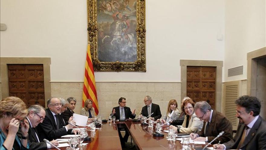 El Consejo de Transición Nacional elaborará un informe para celebrar la consulta