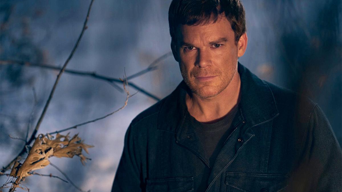 Imagen de 'Dexter: New Blood'
