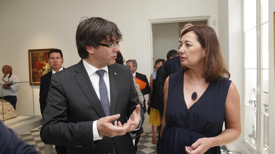 Cataluña asume la presidencia rotatoria de la Eurorregión Pirineos Mediterráneo