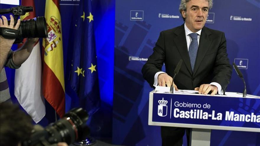 La Junta de Castilla la Mancha asegura que la construcción del ATC continúa sin alteraciones