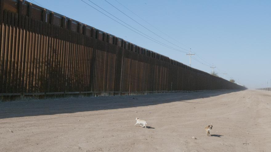 Arizona demanda al Gobierno de EE.UU. por frenar la construcción del muro y MPP