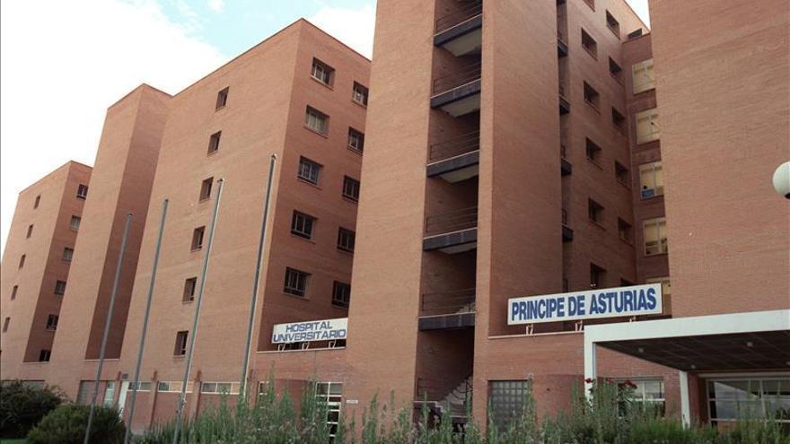 Buscan a un enfermo de tuberculosis que se fue del hospital de Alcalá de Henares
