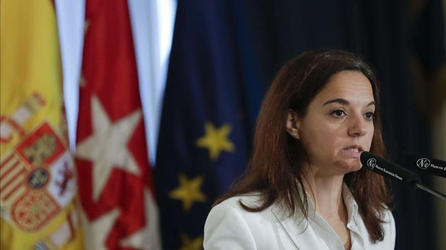 El PSOE no descarta formar parte del Gobierno de Carmena en Madrid