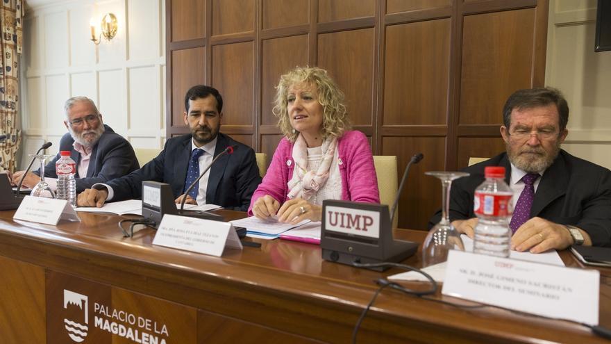 """Díaz Tezanos destaca la importancia de la educación como """"estrategia de cambio social"""""""