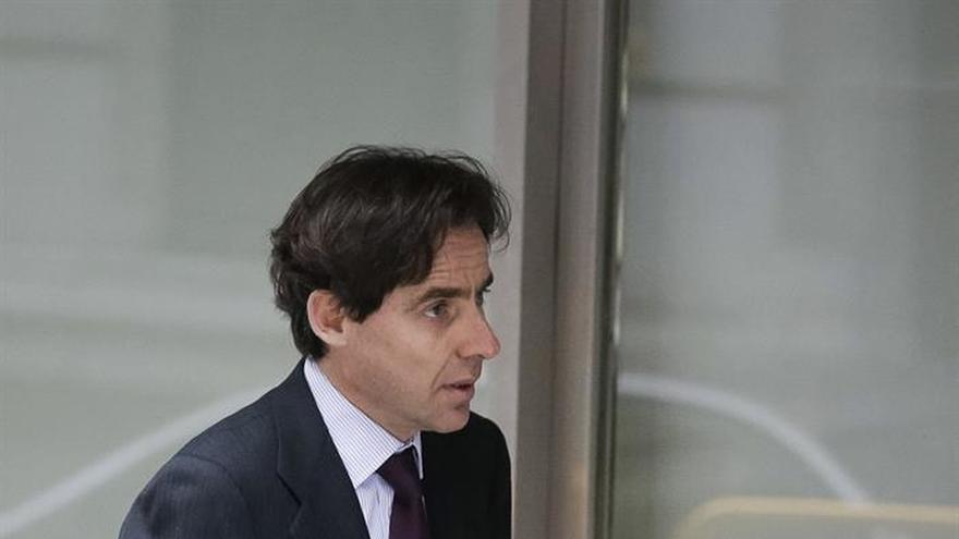 La Audiencia Nacional rechaza el recurso de López Madrid por las tarjetas