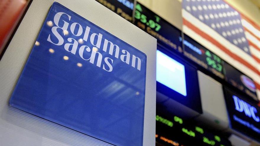 Goldman Sachs anota un 42 % menos de beneficios en 2017, por reforma la fiscal