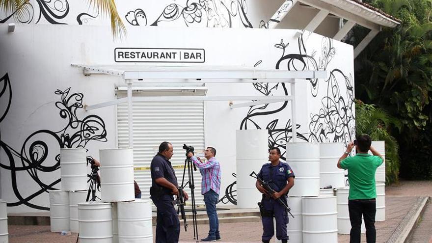 Confirman que hijo del Chapo fue secuestrado en un restaurante de México
