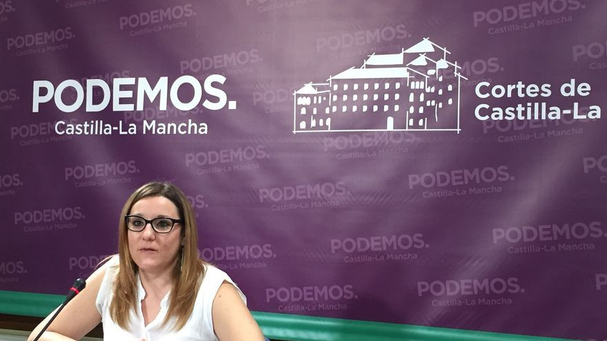 María Díaz / Europa Press