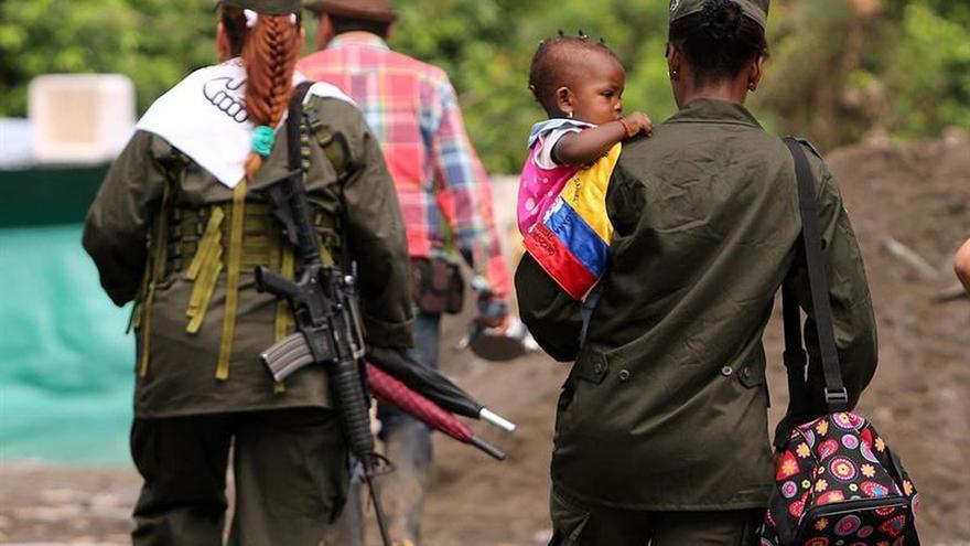 Polémica por denuncias de violaciones y abusos sexuales a mujeres en las FARC