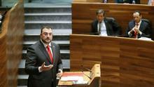 El socialista Adrián Barbón será elegido mañana presidente de Asturias