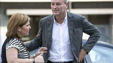 Isabel Bonig relevará la próxima semana a Alberto Fabra al frente del PP valenciano