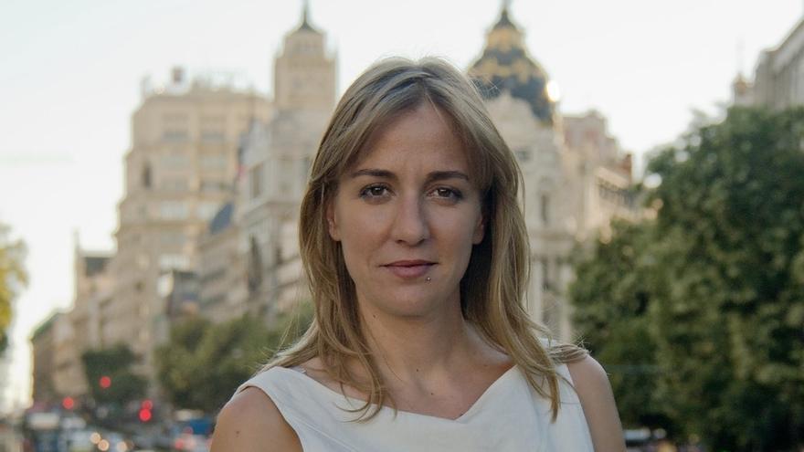 Tania Sánchez y María Espinosa renunciarán este viernes a su acta de diputadas por IU en la Asamblea de Madrid