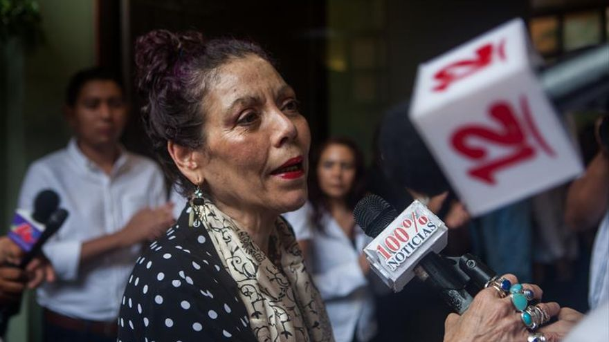 Nicaragua muestra condolencias a Irán por terremoto