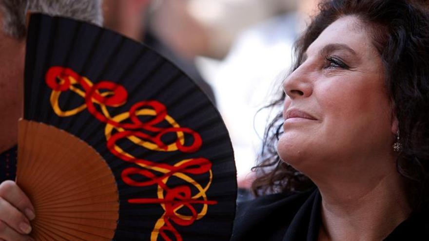 Charo López: Hiciera el papel que hiciera, Terele Pávez siempre era genial