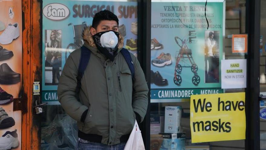 Con 5.237 contagios y 239 muertos, de acuerdo a cifras de las autoridades locales, algunos expertos como el profesor del Departamento de Economía y Finanzas de la Universidad de Luisiana en Lafayette Gary Wagner, alertan de que la COVID-19 se está expandiendo por esta región más rápido que en ningún lugar del mundo.