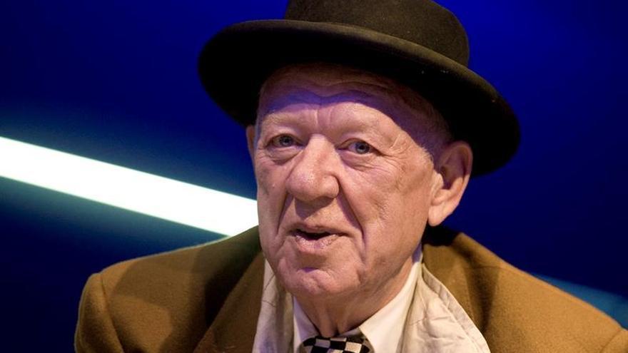 """Fallece a la edad de 86 años Oleg Popov, el legendario """"payaso del sol"""""""
