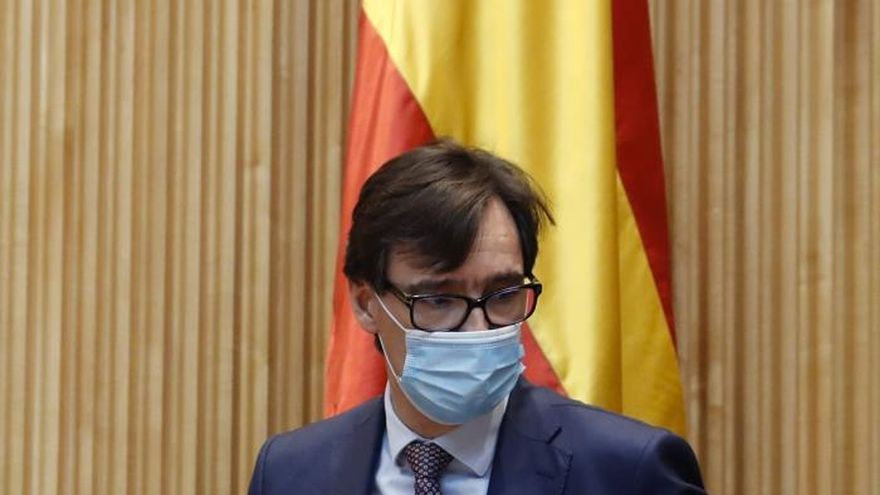 Madrid, Barcelona y toda Castilla y León pasan a la fase 1 y 22 millones de personas del resto de España a la 2