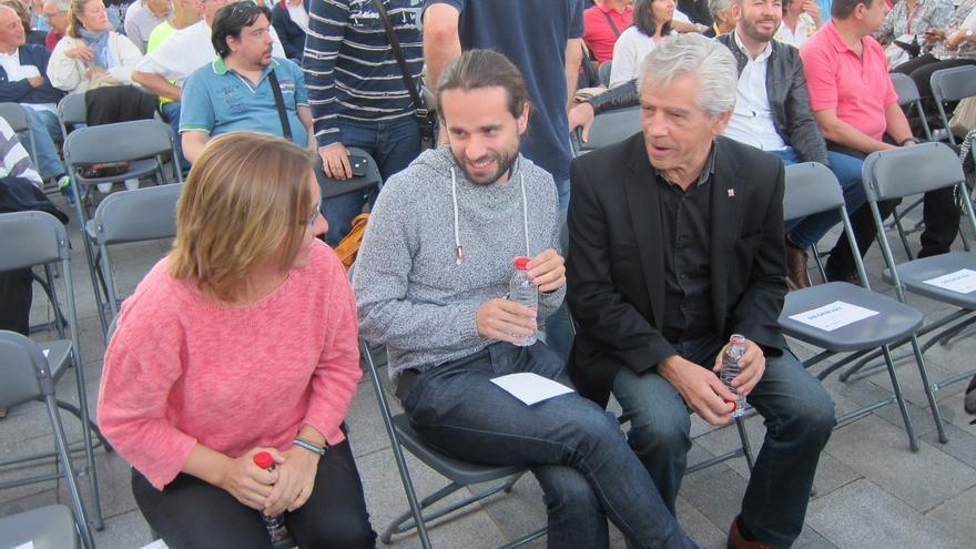 """Eduardo Reyes (JxSí): """"Yo también soy español pero he decidido dejar de ser gilipollas"""""""