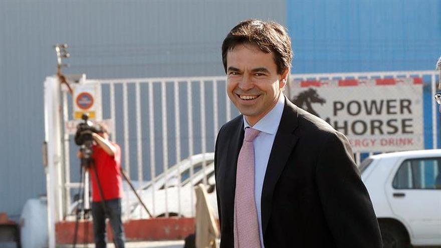 Herzog: no se imputó antes a Ordóñez en el caso Bankia por una cuestión de valentía