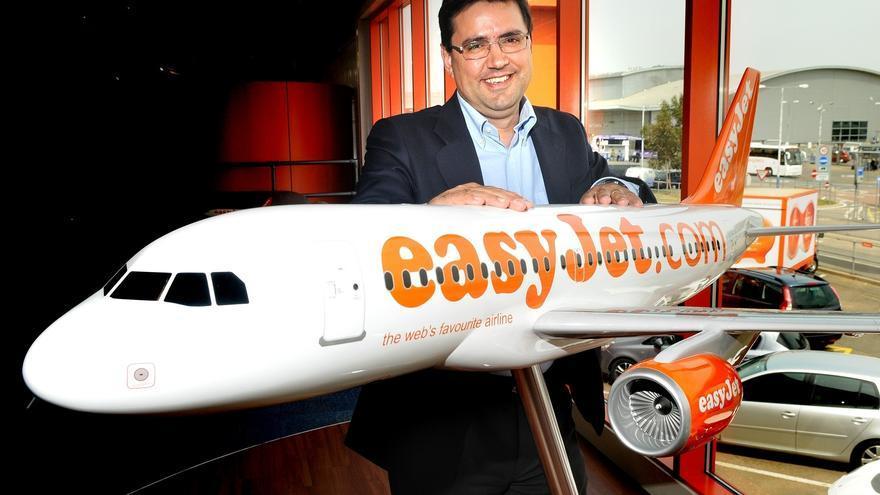 easyJet transporta más de 3 millones de pasajeros en España este verano, un 2,5% más
