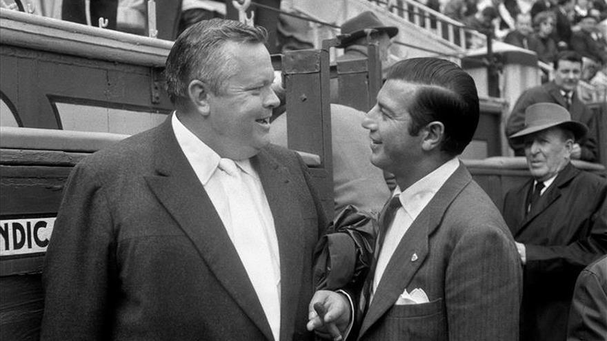 """Lanzan campaña de """"crowdfunding"""" para la película inacabada de Orson Welles"""