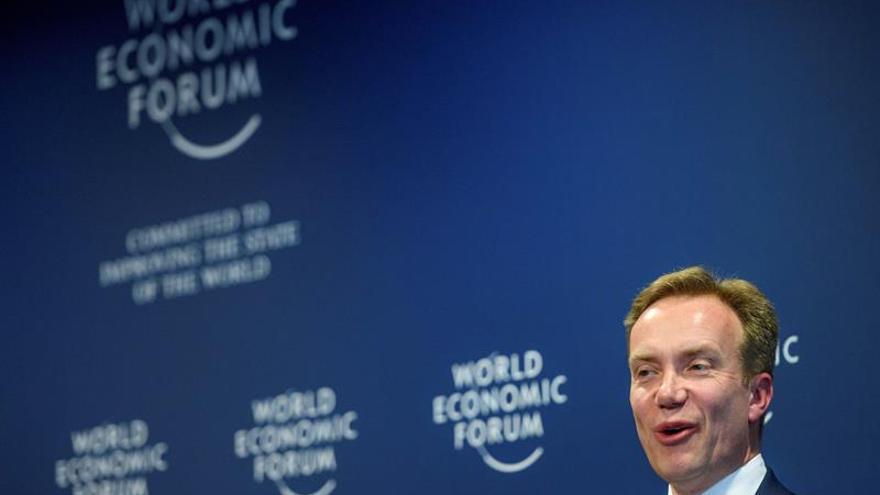 El Foro de Davos aspira a salir de la sombra mediática de Trump
