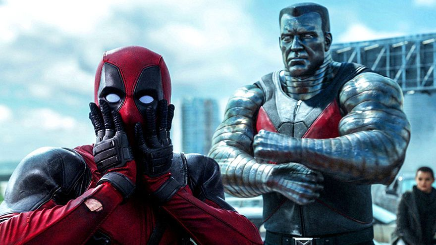 Malas noticias: no habrá serie animada de Deadpool