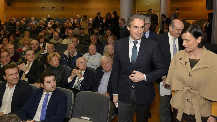El proyecto de la integración ferroviaria de Santander se comenzará a redactar en el segundo trimestre