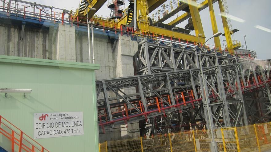 Petronor procede a la puesta en marcha de la Unidad FCC tras subsanar un problema operativo y finalizar el mantenimiento