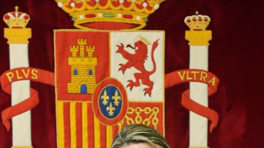 El gobierno catalán pide la destitución de la delegada del Gobierno